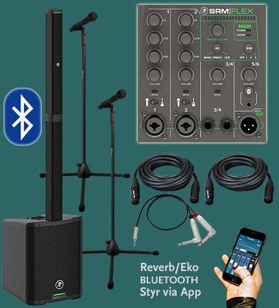 Hyra karaoke högtalare i stockholm